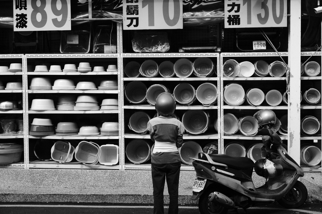 My Favorite StreetPhotographers